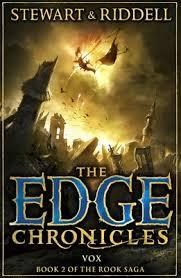 Vox (Edge Chronicles Rook Saga #2)