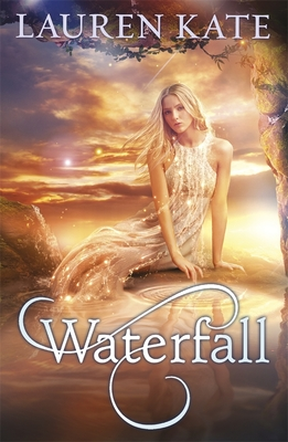 Waterfall (Teardrop #2)
