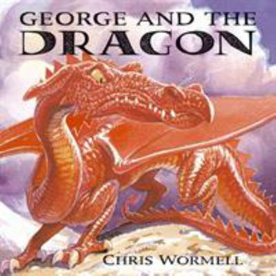 George and the Dragon (PB)