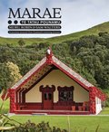 Marae: A Journey Around New Zealand's Meeting Houses