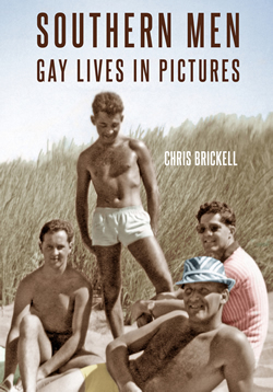 Southern Men: Gay Lives in Pictures