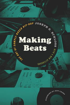 Making Beats - The Art of Sample-Based Hip-Hop