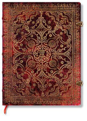 Paperblanks - Carmine - Ultra / Lined