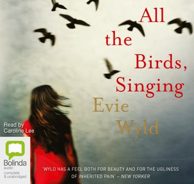 All the Birds, Singing audio cd
