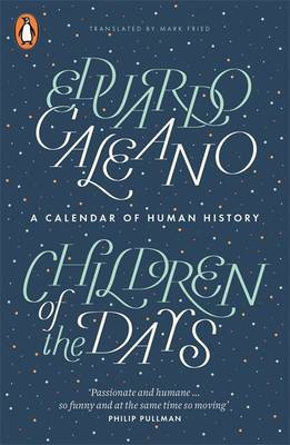 Children of the Days - A Calendar of Human History