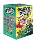 Extra Big Ultimate Collection of Captain Underpants