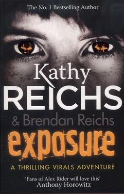 Exposure (Virals #4)