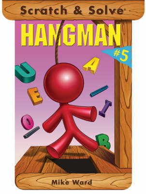 Scratch and Solve Hangman: No. 5