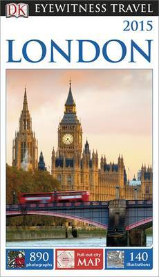 London - DK Eyewitness Travel Guide