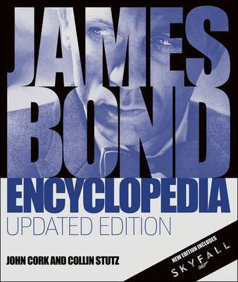James Bond Encyclopedia (Updated Edition)