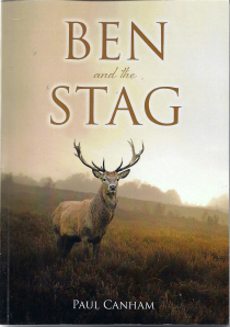 Ben and the Stag