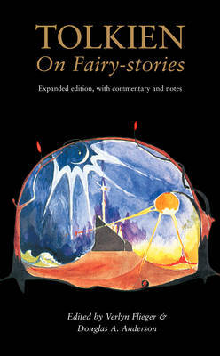 Tolkien On Fairy-Stories