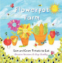 Flowerpot Farm Sow and Grow Treat to Eat