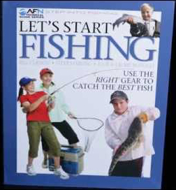 Lets Start Fishing