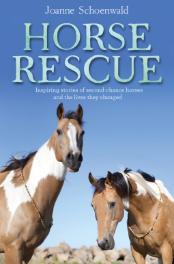 Horse Rescue: Inspiring Stories of Second-Chance Horses and the Lives They Changed