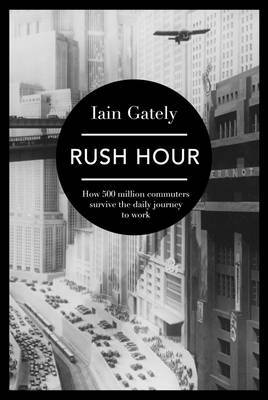 Rush Hour: How 500 Million Commuters Survive the Daily Journey to Work