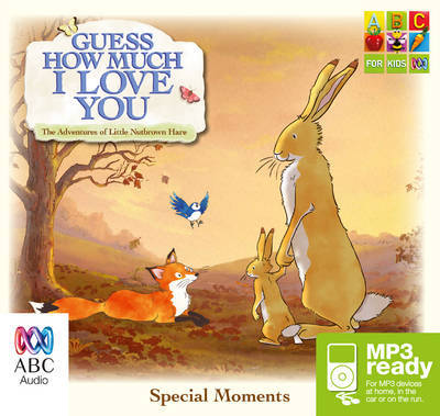 Guess How Much I Love You: Special moments