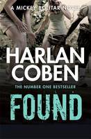 Found (Mickey Bolitar #3)