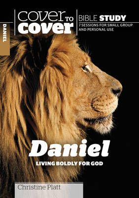 Daniel: Cover to Cover Bible Study