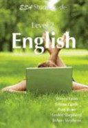 ESA English Level 2 Study Guide