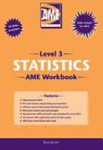 AME Statistics  Level 3 Workbook