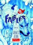 Fables Covers - the Art of James Jean (New Edition)