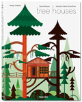 Tree Houses - Fairy Castles in the Air