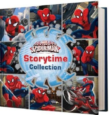 Marvel Ultimate Spider-Man Storytime Collection