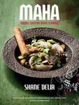 Maha: Middle Eastern Home Cooking