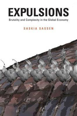 Expulsions - Brutality and Complexity in the Global Economy