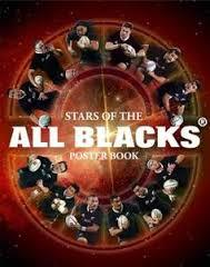 Stars of the All Blacks : Poster Book