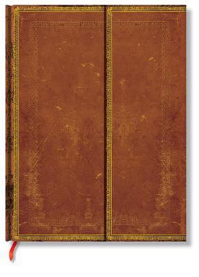 Paperblanks Handtooled Old Leather Lined Ultra