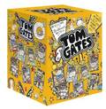 Brilliant World of Tom Gates Boxed Set (#1-7)