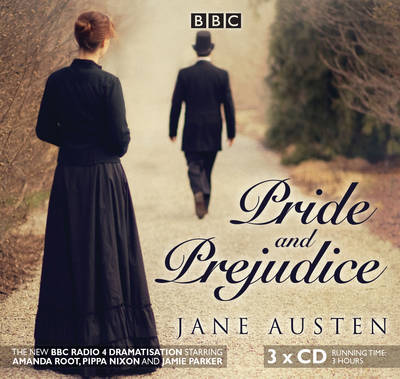 Pride and Prejudice: Classic Serial (Audio)