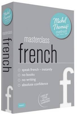 Masterclass French with the Michel Thomas Method