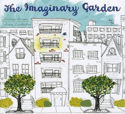 The Imaginary Garden (HB)