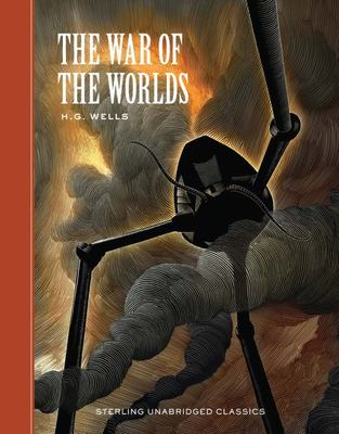 The War of the Worlds (Sterling Children's Classics)