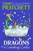Dragons at Crumbling Castle: And Other Stories (HB)