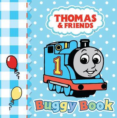 Thomas & Friends Buggy Book