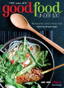 The Age Good Food Under $30 2014