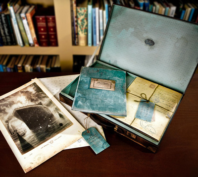 The Arrival & Sketches From a Nameless Land (Deluxe Collectors Edition)