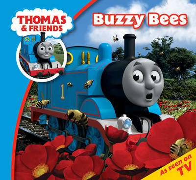 Buzzy Bees (Thomas & Friends Story Library)