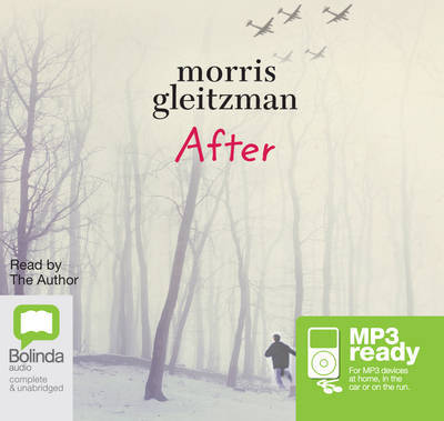 After (#4 Audio CD)
