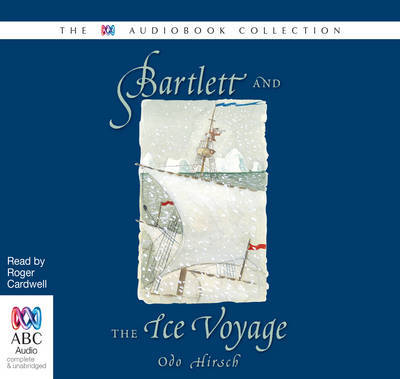 Bartlett And The Ice Voyage audio