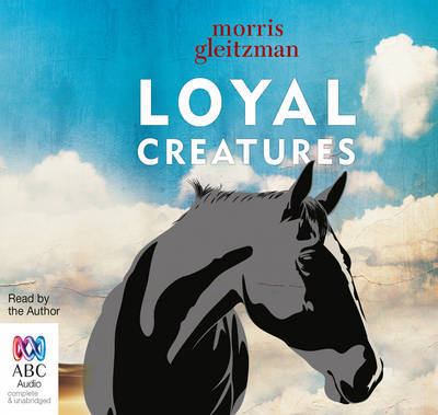 Loyal Creatures audio cd