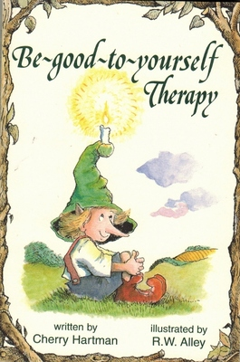 Be Good to Yourself Therapy