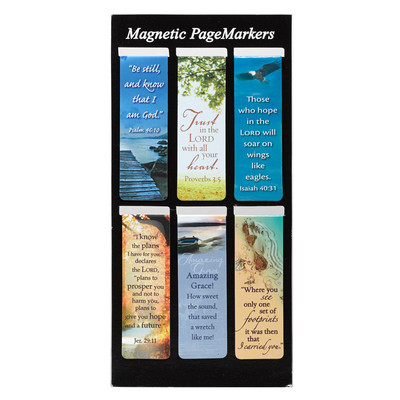 Page Marker Magnetic Classic (Bookmark)