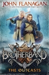 The Outcasts (Brotherband #1)