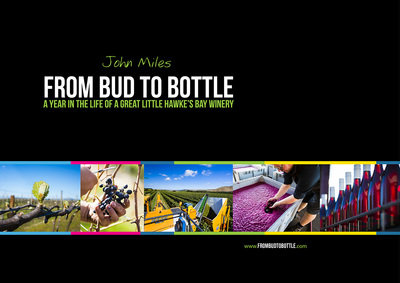 From Bud to Bottle