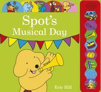 Spots Musical Day (Sound Book)